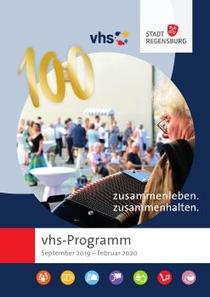 Vhs Regensburg Stadt