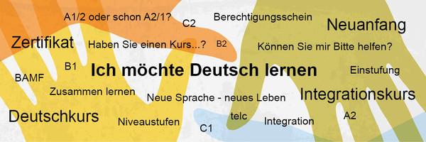 Vhs Regensburg Integrationskurse An Der Volkshochschule