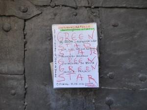 GreenStar - Auf der Suche nach Utopia