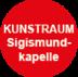 KUNSTRAUM Sigismundkapelle