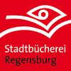 Zur Homepage der Stadtbücherei Regensburg