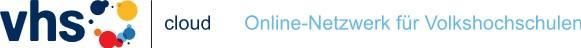 vhs.cloud - Online-Netzwerk für Volkshochschulen