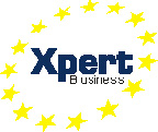 Xpert Business Logo