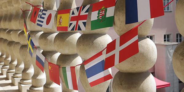Programmbereich Deutsch und Integration - Foto: D. Just